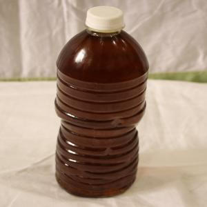 Mustard Oil - Wooden Cold Pressed